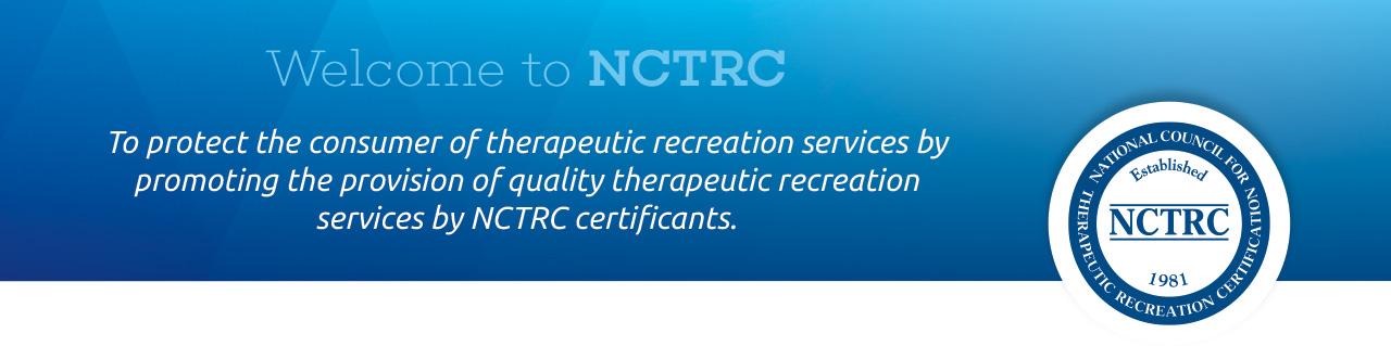NCTRC header
